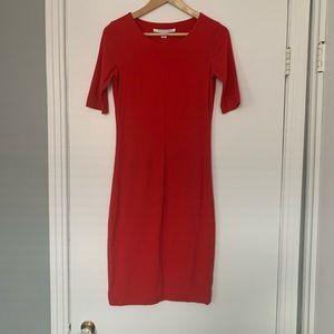 Diane Bon Furstenberg Meeson Dress Size S